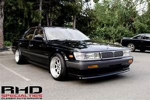 1989 Nissan Laurel Medalist Club L  U2013 Rhd Specialties Llc