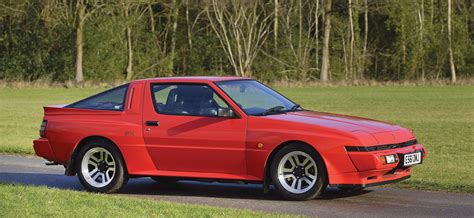 mitsubishi starion vintage views mitsubishi starion esi r and chrysler