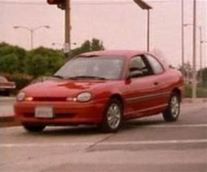 IMCDb 1995 Dodge Neon in