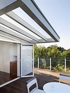 Vordach Glas Günstig : terrassen vordach aus glas und edelstahl ~ Frokenaadalensverden.com Haus und Dekorationen