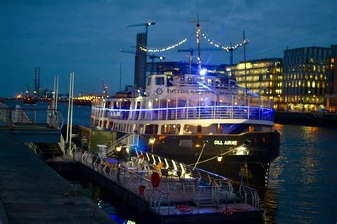 The Boat Bar Dublin by Mv Cill Airne The Boat Restaurant Bar Bild Cill