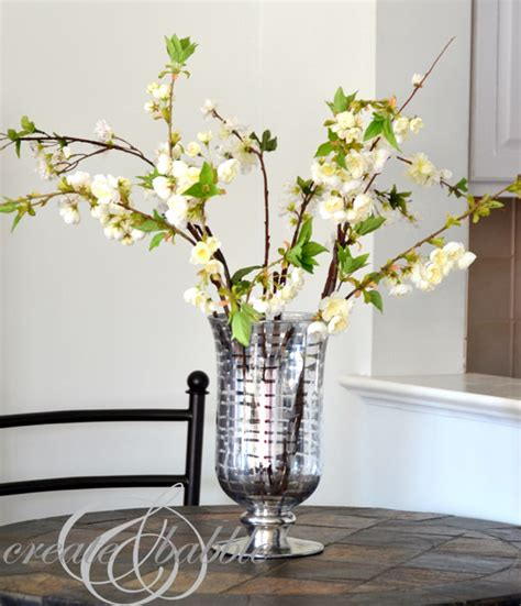 Diy Mercury Glass Vases - diy mercury glass vase create and babble