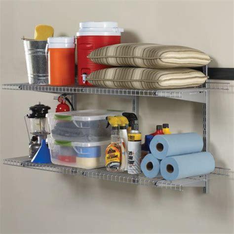 Amazoncom  Rubbermaid Fasttrack Garage Storage System
