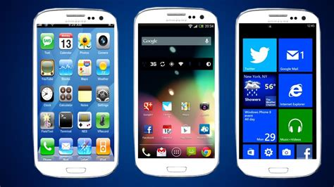 Best 2014 Android Top 10 Best Android Launchers 2014
