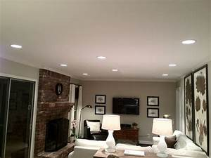 Download best recessed lighting for living room