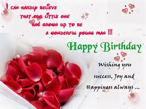 wonderful e card birthday message for someone special nicewishes