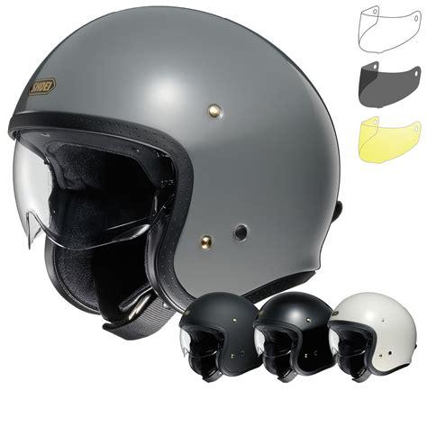motocross helmet visor shoei j o open face motorcycle helmet visor open face