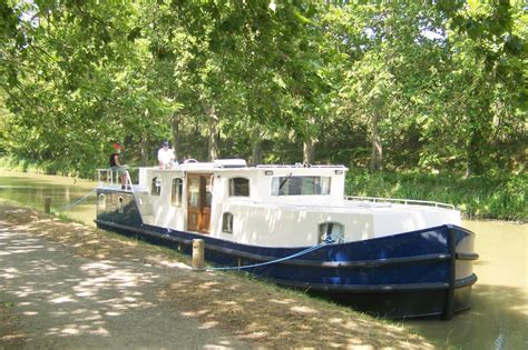 Canal Du Midi Boat Rental by Canal Du Midi Hire Boats 4 Cabin Boats In South And