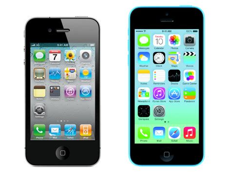 and iphone apple iphone 5c vs iphone 4s specs comparison what s