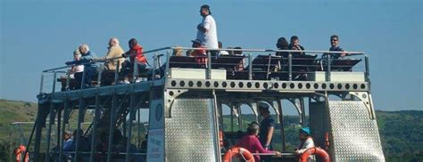 Boat Cruise In Port Alfred by Kowie River Boat Cruises Destination Guide
