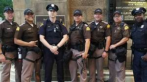 Cleveland Division of Police Thank You Video- 2016 RNC ...