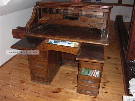 Sekretär Schreibtisch Antik by Article 103809 Wohnzimmerz