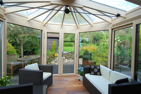 5 charming conservatory roof designs for your home home logic