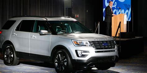 cars ford explorer 2017 ford explorer review united cars united cars