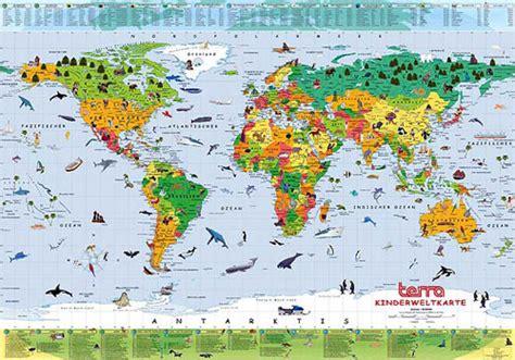 Grande Carte Du Monde En Français by Carte Du Monde Ou Carte Monde