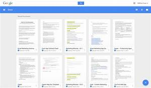 Google docs features pricing alternatives and more for Google docs download storage