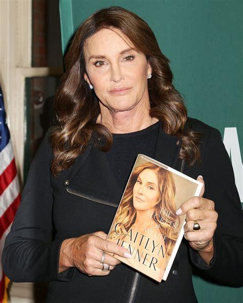 Caitlyn Jenner Reveals She Didnt Trust The Kardashians