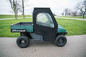 2006 Polaris Ranger 500 4x4 Motorcycles For Sale