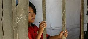 Child Labour and Human Trafficking - Sunshine Cambodia