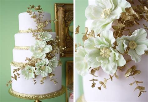 17 Best Images About Mint Green And Gold Wedding