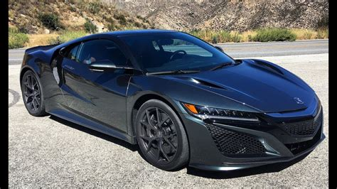 acura nsx spy shots release date specs redesign