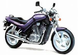 Suzuki Vx800 Intruder Service Repair Manual 1990