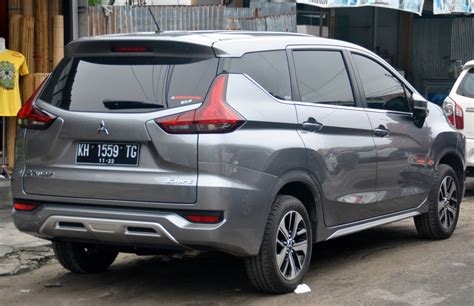 Mitsubishi Xpander Picture by Images Of Mitsubishi Xpander 2017 2 2