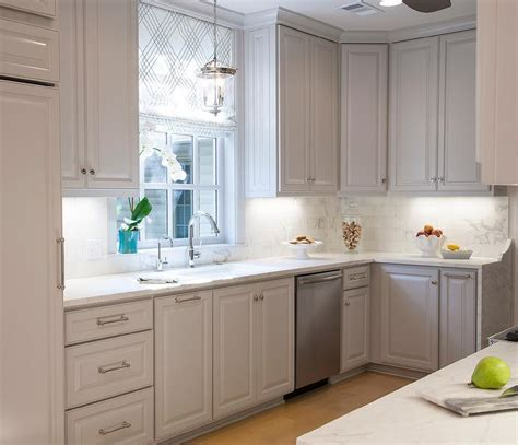gray kitchen cabinet doors white raised panel cabinets design ideas