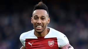 Will Pierre-Emerick Aubameyang flop in another big game ...