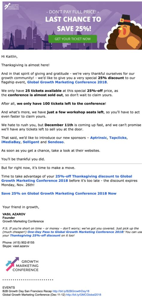 invitation event emails email invite marketing invitations attend optimize prospects forging automation target personal using