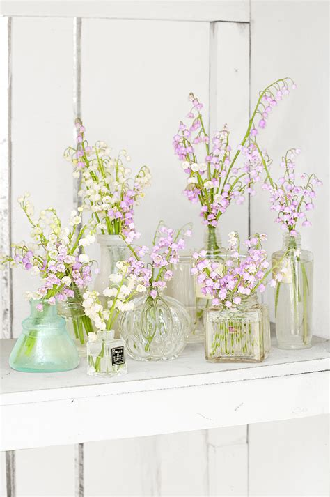 59 Spring Centerpieces And Table Decorations  Ideas For
