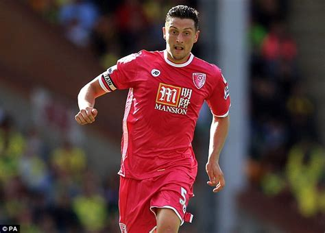 Aston Villa close to signing Bournemouth defender Tommy ...
