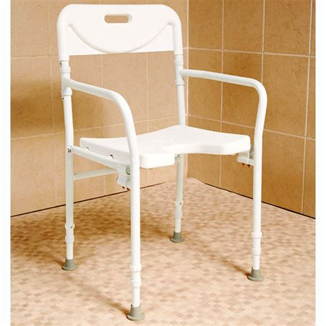 folding chairs walgreens shower chairs walmart travel seat drive