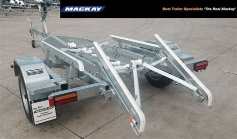 Boat Trailer Parts Qld supporting australian made boat trailer manufacturers sea