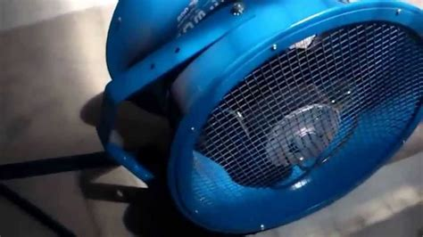 used industrial fans for sale high velocity industrial fan for sale youtube