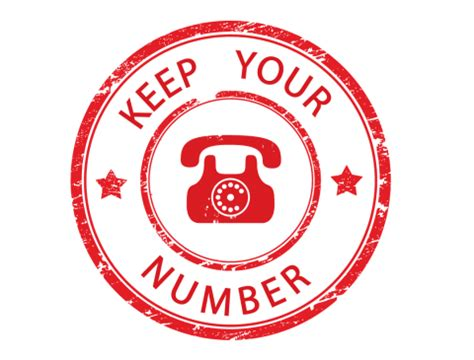 port your phone number to a hosted pbx or sip trunk