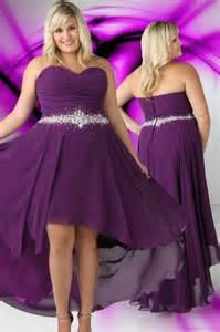 cheap plum bridesmaid dresses cheap purple plus size wedding dresses high low beading crystral sweetheart plum