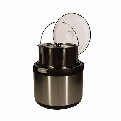Cooker Thermal Energy Slow Efficient Pot Thermo