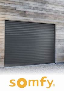 porte de garage enroulable sur mesure With porte de garage enroulable sur mesure