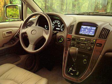 lexus rx  color options carsdirect