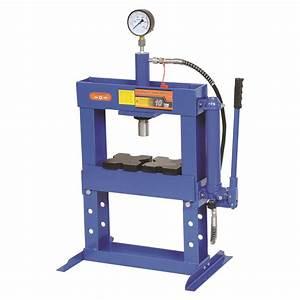 Shop Press 10 Tonne