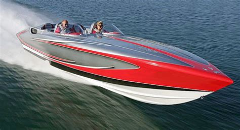 Vendetta Boat by Research 2011 Spectre Powerboats Frisini 30 Vendetta