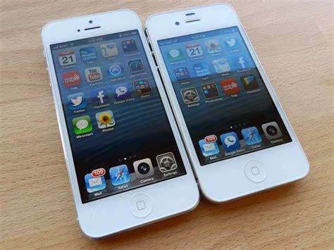 4s vs 5s iphone5 vs iphone 4s cosa cambia batista70phone