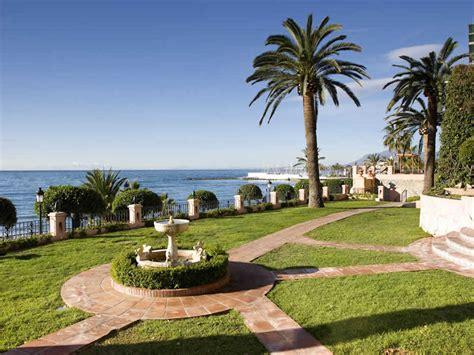 hotel el fuerte marbella wedding venues  marbella spain