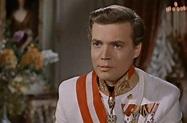 Muere Karlheinz Böhm, el actor que encarnó al emperador de ...
