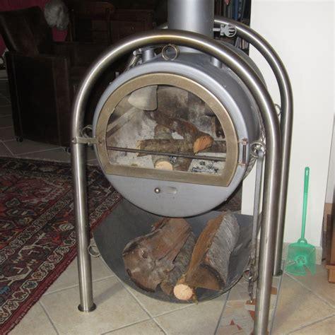 cuisine four a bois design cuisinière bois occasion cuisine design et