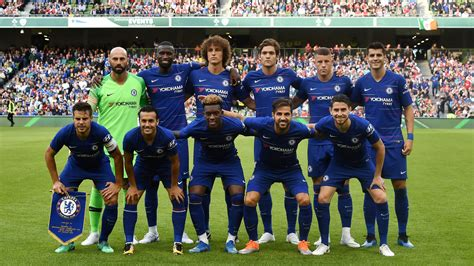 Rudiger is touched when the throw comes in and goes down like a sack of king edwards and rolls around for a while 64 min city 0 chelsea 1. Chelsea vs. Manchester City live im TV und LIVE-STREAM sehen: So geht's   Goal.com