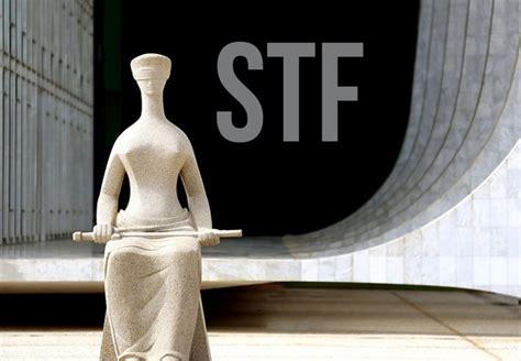 Um quinto dos processos no STF caducou em 2016 - Época ...