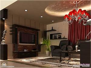 interior design ideas kerala home design and floor plans With interior design new home ideas