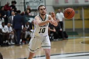 Wagner College men's basketball team falls to Mount St ...